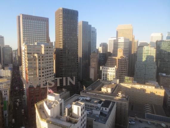 Review: Westin San Francisco Market Street