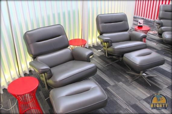 Lounge Review – Avianca Sala VIP Cartagena