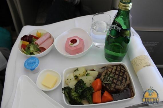 Review: Asiana Smartium Business Class Boeing 777 Seoul, Incheon to San Francisco – Flight OZ212