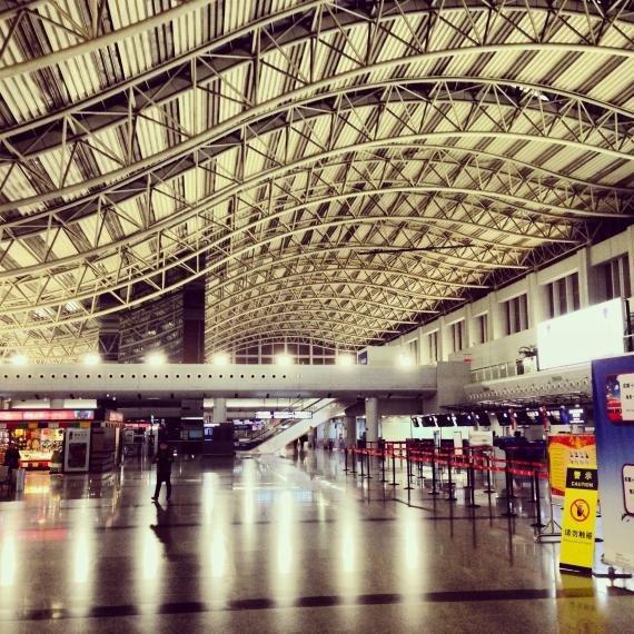Review: Asiana Business Class (regional) Chengdu to Seoul – OZ324