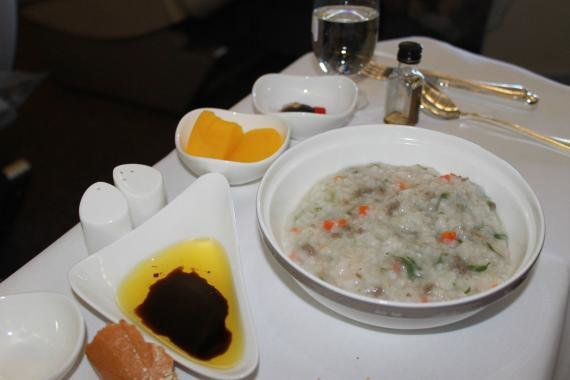 Review: Asiana Airlines 747 Business Class Seoul to Frankfurt – OZ541