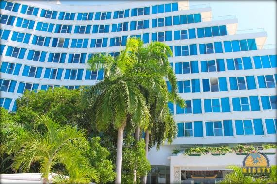 Hilton Hotel Cartagena, Colombia Review