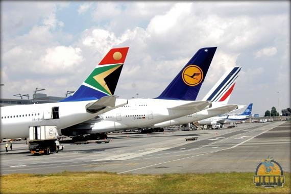 South African Premium Lounge Baobab Review Johannesburg Airport (JNB)