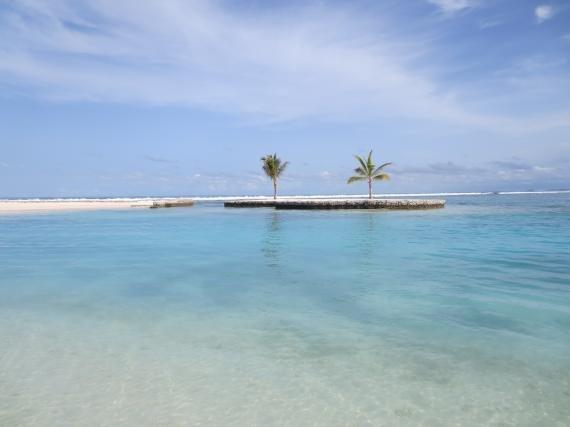 Holiday Inn Resort Maldives Kandooma Review