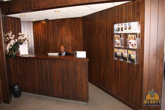 Review: Alaska Board Room San Francisco Airport (SFO)