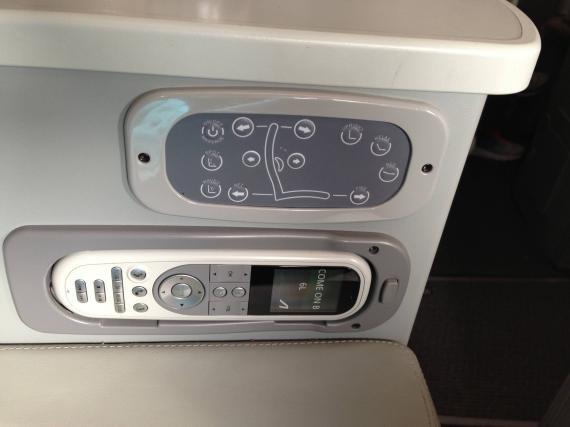 a controls