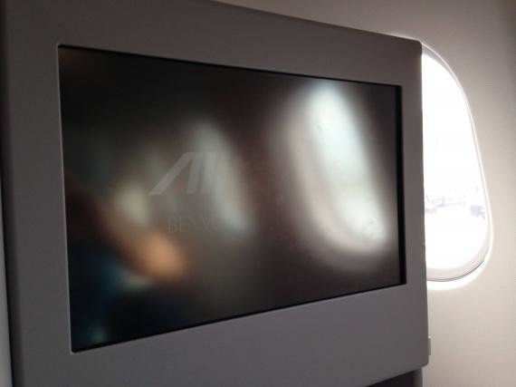 alitalia screen