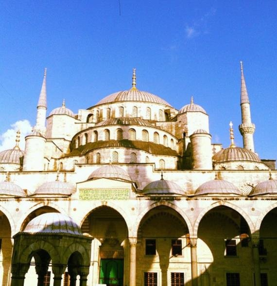 Istanbul, Turkey Layover guide – experience the city like the locals