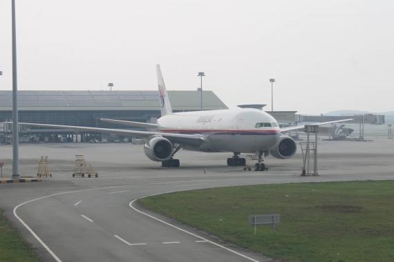 Review: Cathay Pacific Business Class Hong Kong (HKG) to Kuala Lumpur (KUL) – CX 723