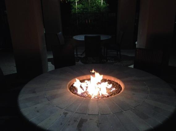 Review: Courtyard Palo Alto Los Altos
