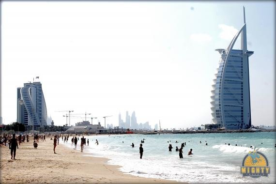 Dubai Things to see and do & what to expect