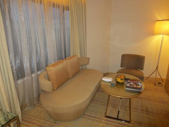 Doubletree by Hilton Kuala Lumpur Review