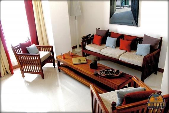 DoubleTree Zanzibar Stone Town Hotel Review