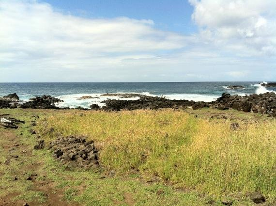 My Experience on Easter Island – Isla de Pascua
