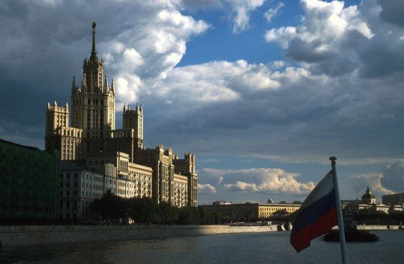 How to get a Russian Visa without going crazy