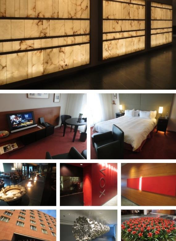 Review: Grand Hyatt Berlin Hotel