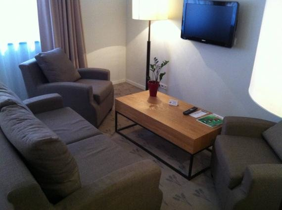 The Granary Suites Hotel Wroclaw Review