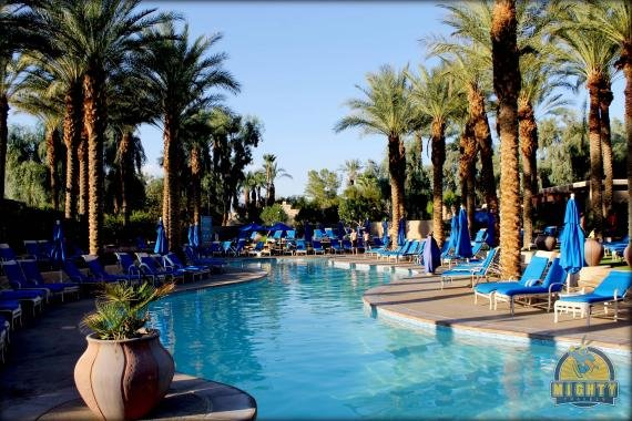 Hyatt Regency Resort Indian Wells Review