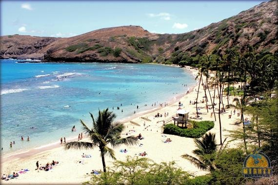 Review Hanauma Bay, Hawaii (near Honolulu, Oahu)