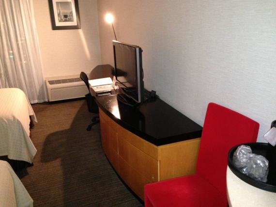 Holiday Inn San Francisco Civic Center Review