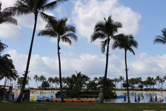 Review: Hilton Hawaiian Village Waikiki Beach Resort, Honolulu