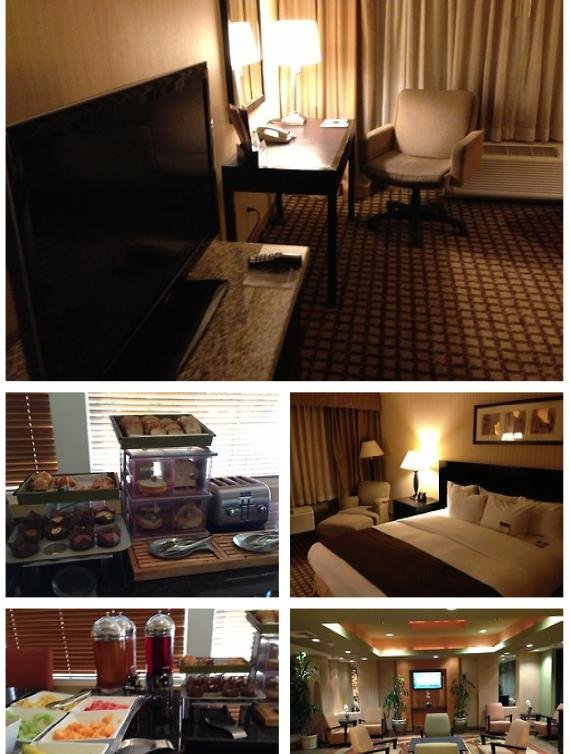 Review: Doubletree by Hilton, El Segundo, LAX, Los Angeles