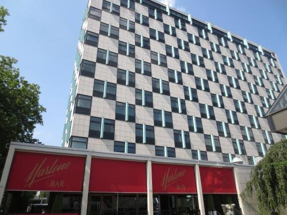 Review: Intercontinental Berlin