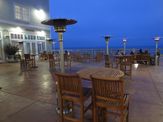 Review: Intercontinental Hotel Monterey, CA (The Clement)