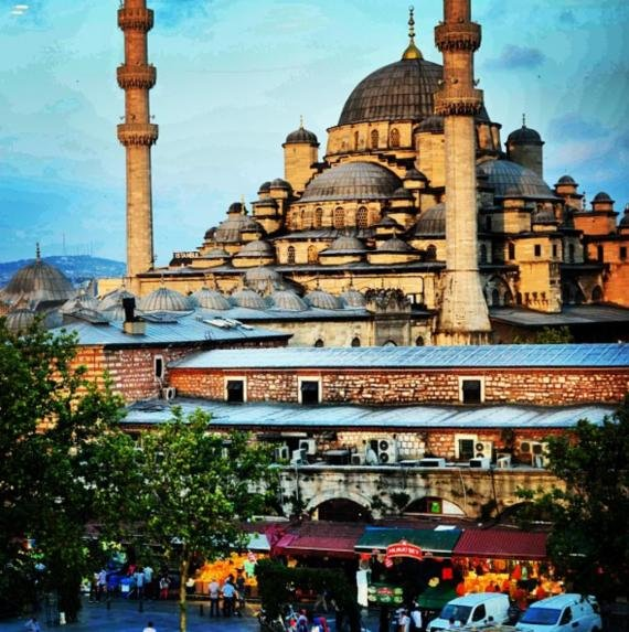 Istanbul, Turkey Layover guide - experience the city like the locals