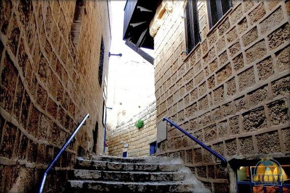 Photo Review Jaffa (Yafo) Old Town (Tel Aviv)