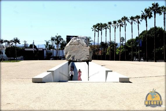 Photo Review LACMA (Los Angeles County Museum of Art) – is it worth it?
