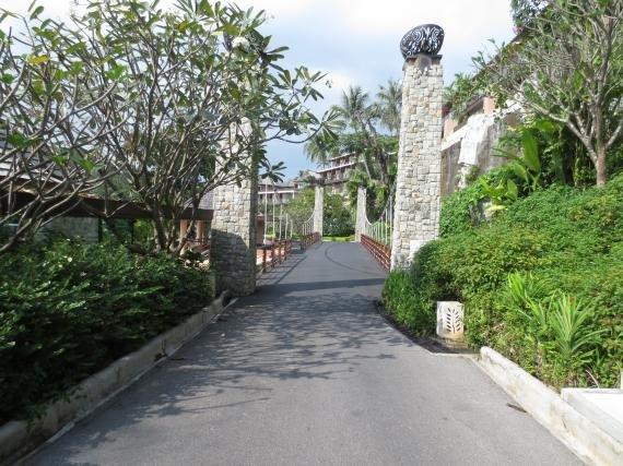 Westin Phuket Siray Bay Resort & Spa Review