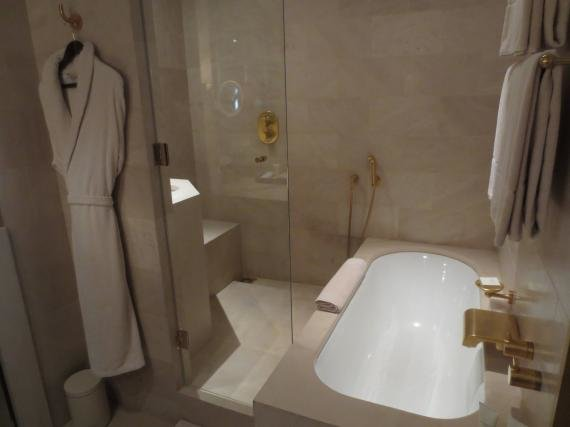 Park Hyatt Paris Hotel Review