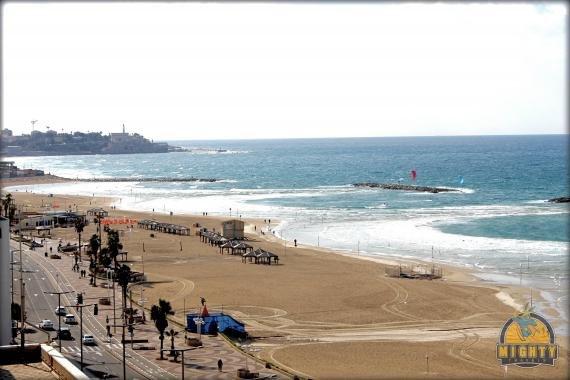 Park Plaza Tel Aviv Hotel Review