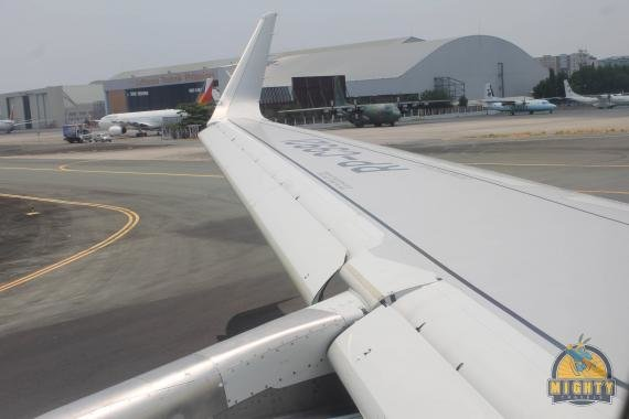 Philippine Airlines Review – Domestic and International Economy Class