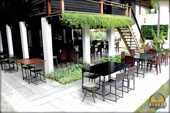 Bangkok's Top 5 best coffee places – where to work and drink delicious coffee in Bangkok