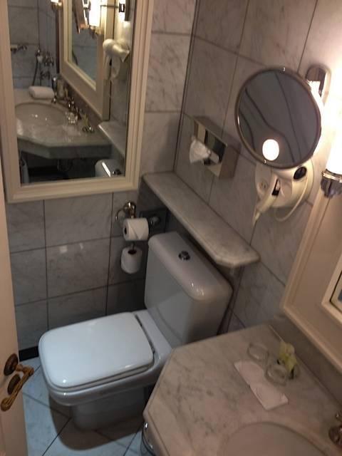 Radisson Blu Le Dokhan's Hotel, Paris Trocadero Hotel Review
