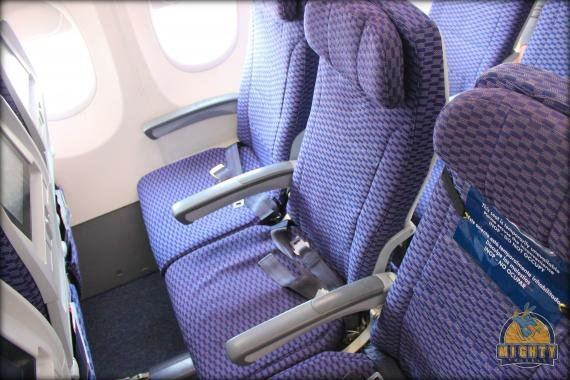 Copa Airlines Economy Class Review Santo Domingo to Panama City and Cartagena