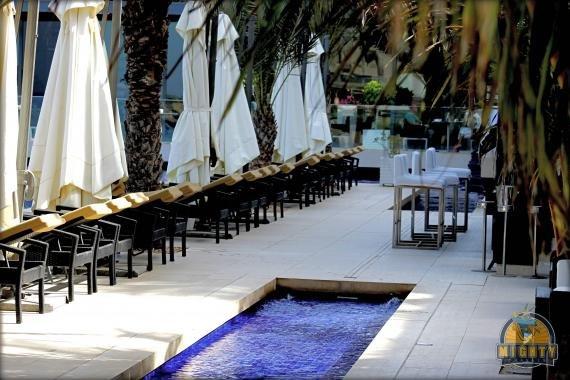 Photo Review Radisson Blu Hotel Dakar, Senegal