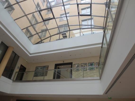 Steigenberger Hotel de Saxe, Dresden Hotel Review