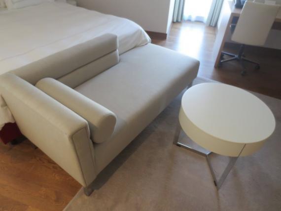 Hotel Review Swissotel Dresden