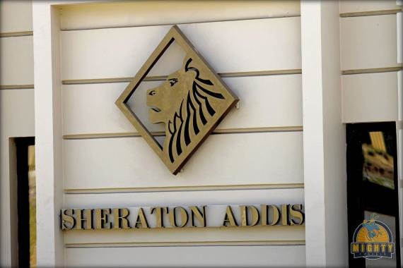 Photo Review Sheraton Addis Ababa – a Luxury Collection hotel