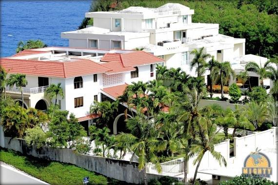 Sheraton Laguna Guam Resort Review