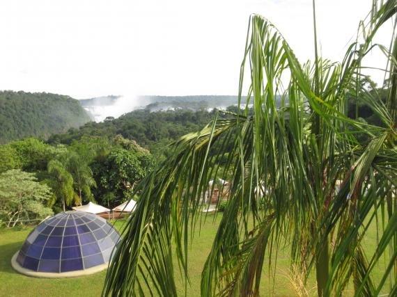 Review: Sheraton Iguazu Falls, Argentina