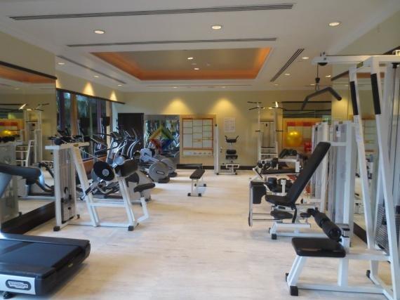 Kuala Lumpur Sheraton Imperial Hotel Review