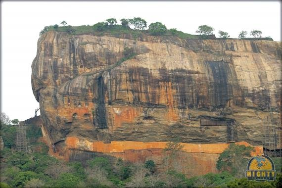 Sigiriya – What you need to know about seeing the incredible Lion's Rock in Sri Lanka