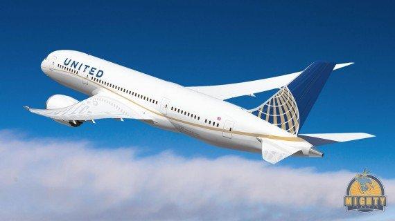 Earn up to 15,000 bonus miles on United flights between San Francisco and Chengdu