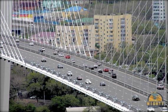 TOP 9 Things to do Vladivostok, Russia