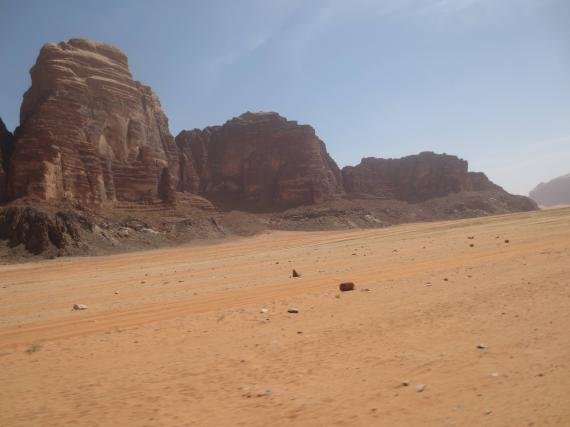 What to do in Wadi Rum, Jordan