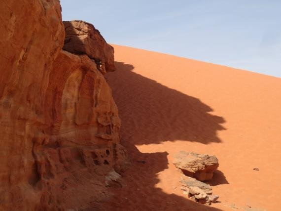 What to do in Wadi Rum, Jordan